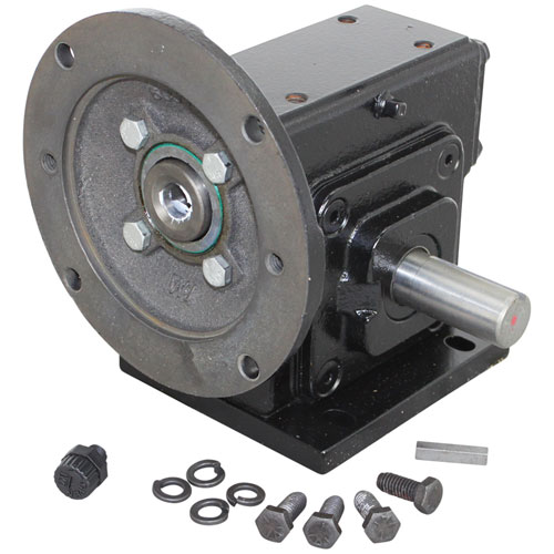 STERO - P581215 - GEARBOX