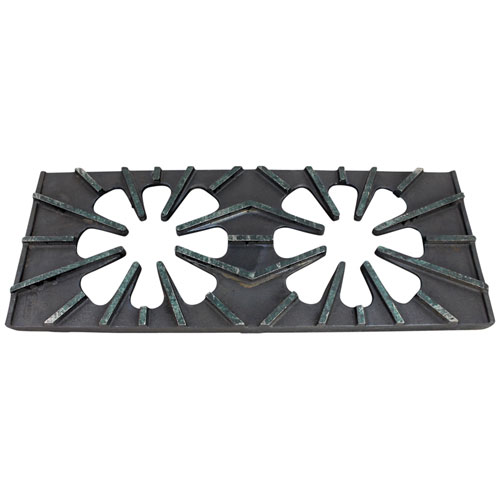 MONTAGUE - 3580-7 - GRATE TOP SECTION 12""