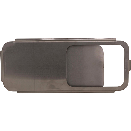 801-1062 - LID, SS SMALL PAN (806-1851)