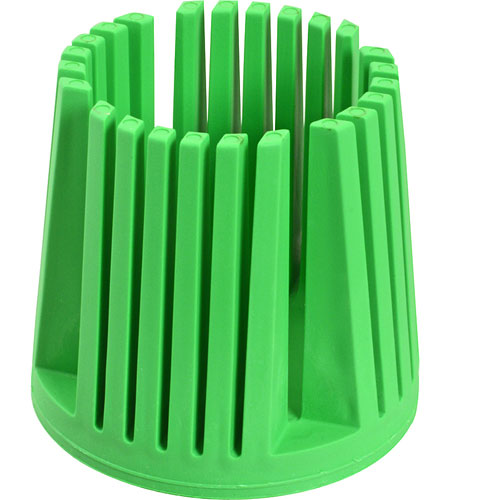 801-1188 - CUP, DICING, GREEN/ VEGETABLES
