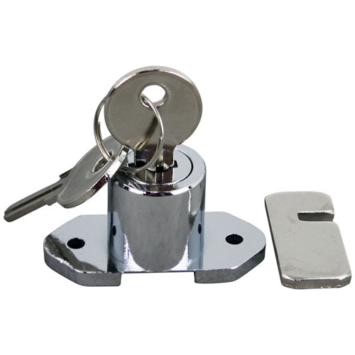 GLASTENDER - 06001536 - DOOR LOCK
