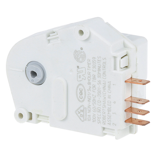 TURBO AIR - UF45300100 - DEFROST TIMER