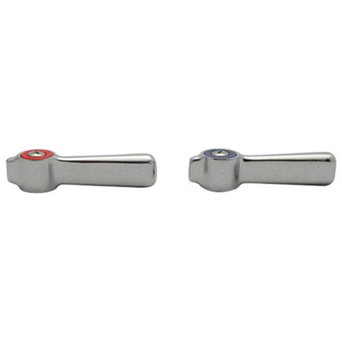 CHICAGO FAUCET - 369PR - HANDLE - HORIZONTAL, PAIR