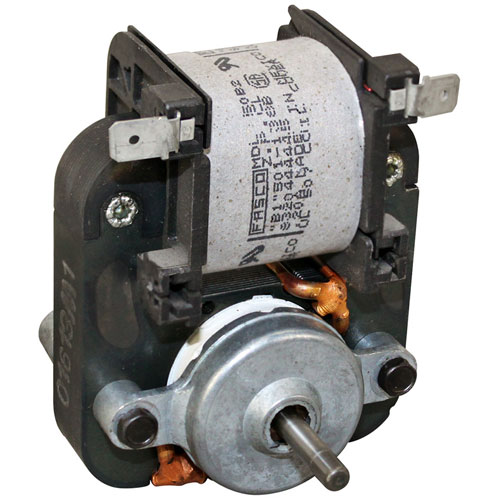 BEVERAGE-AIR - 501-138B - FAN MOTOR - 120V
