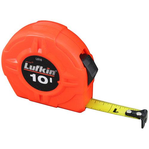 801-1615 - TAPE MEASURE - 10FT