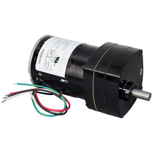 HOBART - 01-1000V8-00110 - GEAR MOTOR - ROTATOR