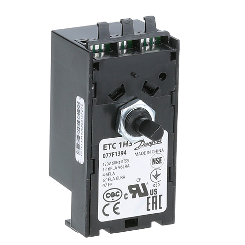 VICTORY - 50632101S - ELECTRONIC CONTROL  - REFRIG