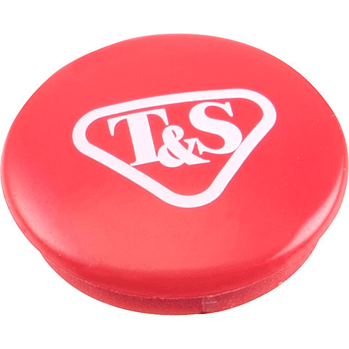 T&S - 001193-19NS - RED BUTTON