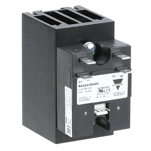 TURBOCHEF - HCT-4354 - RELAY, SOLID STATE - DUAL