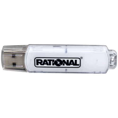 RATIONAL - 87.01.275 - MEMORY-STICK USB