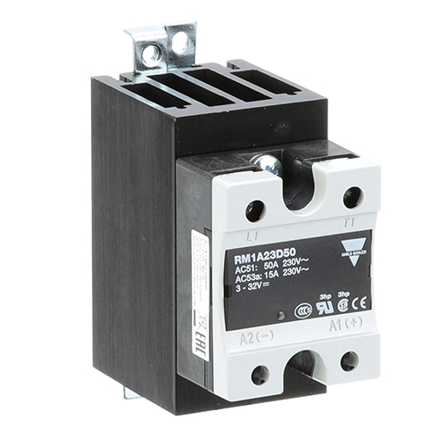 LINCOLN - 371038 - SOLID STATE RELAY - 50AMP