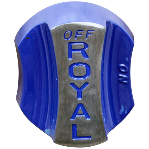 ROYAL RANGE - 3102 - BLUE KNOB