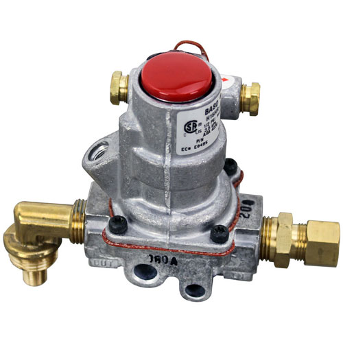 ROYAL RANGE - 9901 - SAFETY VALVE