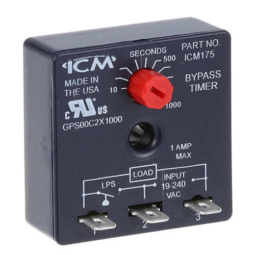 801-2135 - TIME DELAY RELAY