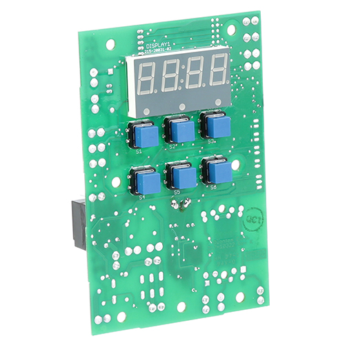 ACCUTEMP - AT0E-3625-1-R12 - TEMPERATURE CONTROLLER