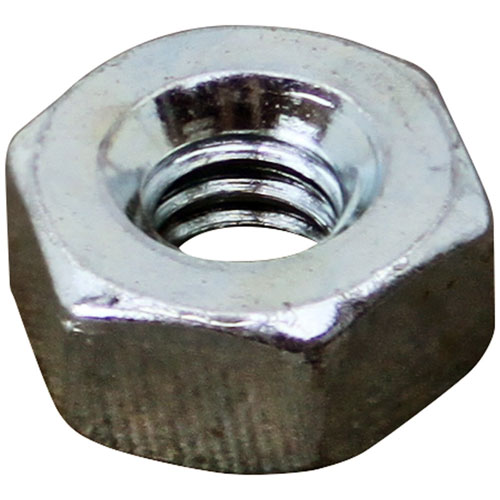 CLEVELAND - FA20008 - HEX NUT #1/4-20 ZINC PLATED