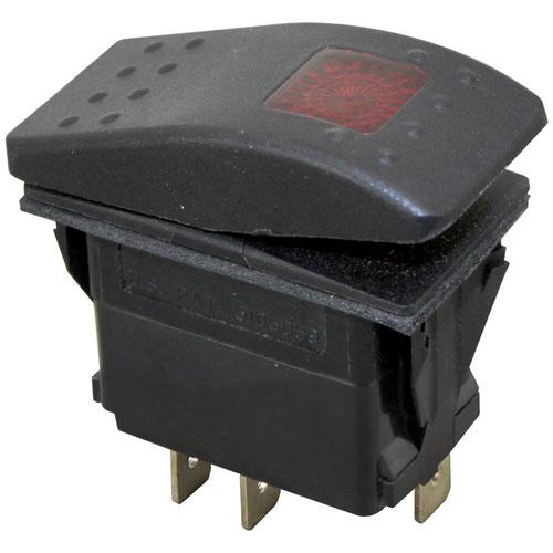 CLEVELAND - SK2474103 - SWITCH,ON/OFF, 15A 24VDC #V1B1BV0C-ARC00