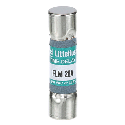 801-2933 - FUSE, 20A