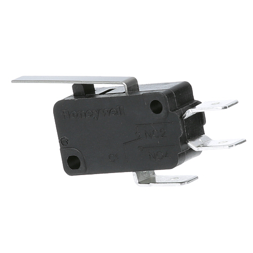 801-3070 - MICROSWITCH, SHORT ARM