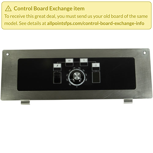 801-3126 - REFURB - ANALOG CONTROL, FULL VAT FRYER