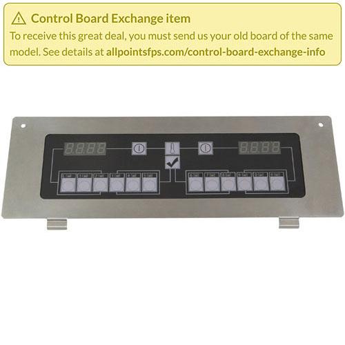801-3142 - REFURB - H50 CONTROL, FULL VAT