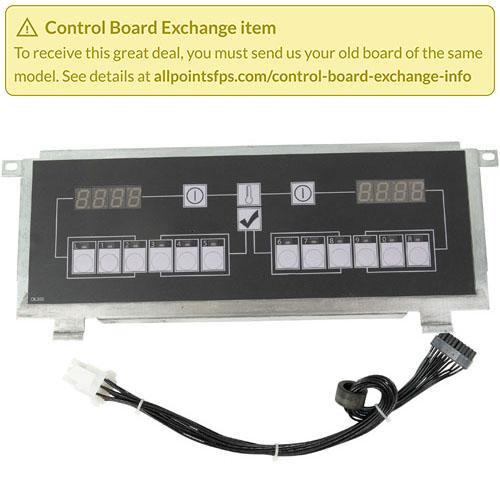 801-3148 - REFURB - CONTROL BOARD, COMP[UTER MAGIC III