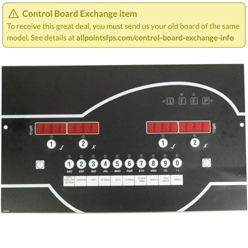 801-3394 - REFURB - EEE15X CONTROL KIT