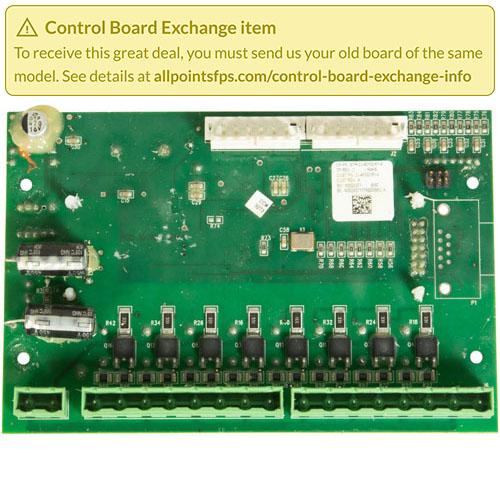 801-3440 - REFURB - CONTROL BOARD PCB, SAGE