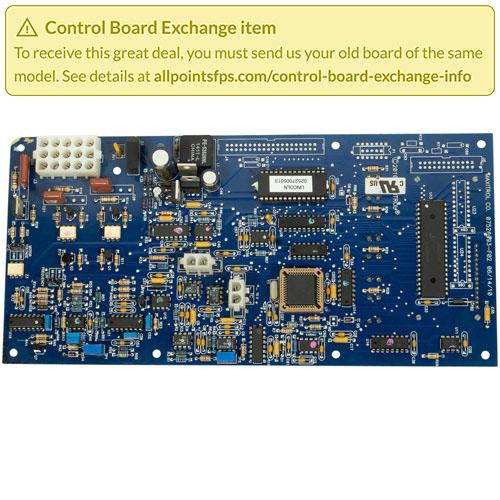 801-3448 - REFURB - CONTROL BOARD, DIGITAL