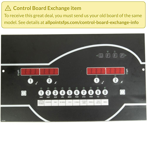 801-3524 - REFURB - EEX CONTROL KIT  WITH THUMB DRIVE