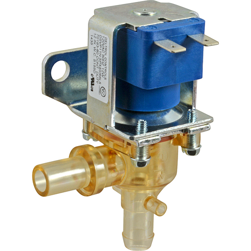 FETCO - 1057.00019.00 - VALVE,BRACKET 6L,120VAC 60HZ