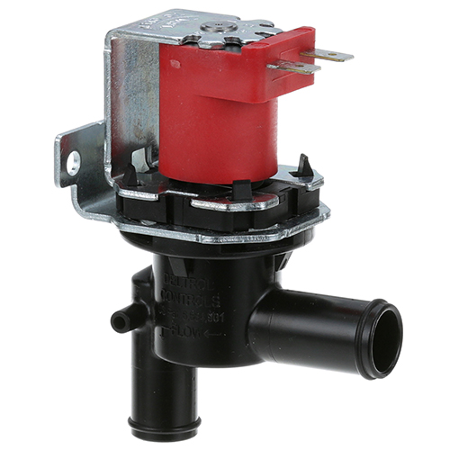 ICEOMATIC - 9041105-05 - PURGE VALVE, 90 DEGREE 208/240V, 50/60HZ