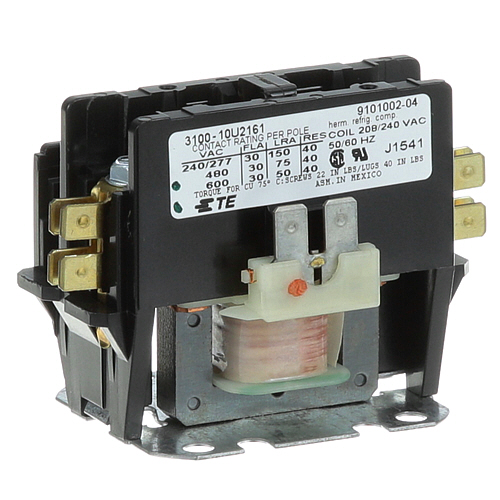 ICEOMATIC - 9101002-04 - CONTACTOR 230 V 30 AMP