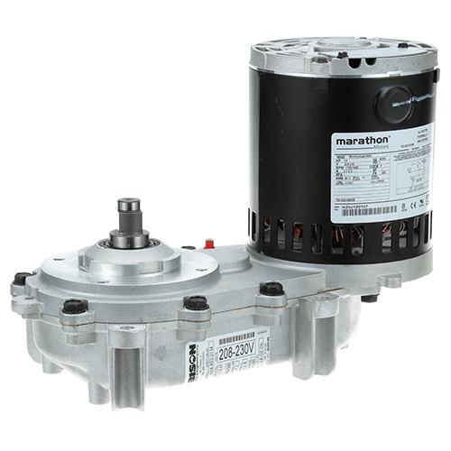 ICEOMATIC - 9161126-01 - GEAR MOTOR