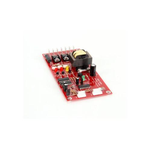 QUICKSERV - 4460 - CONTROL BOARD