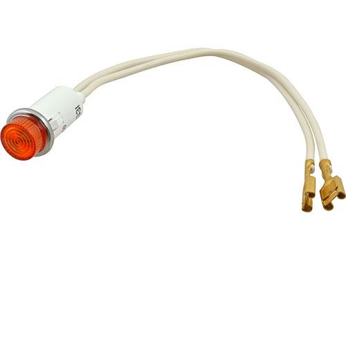 DUKE - 215555 - LIGHT,INDICATOR (240V, AMBER)