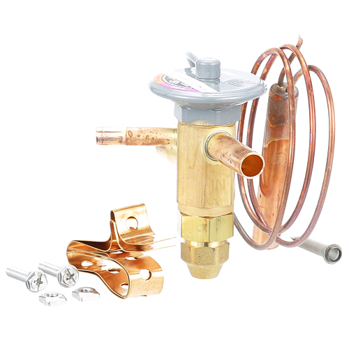 STRUCTURAL CONCEPTS - 72280 - THERMO EXPANSION VALVE