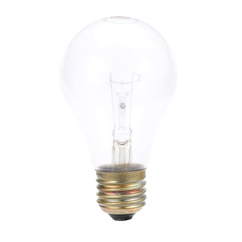 STRUCTURAL CONCEPTS - 20-29814 - BULB 60W 230V SAFETY COATED