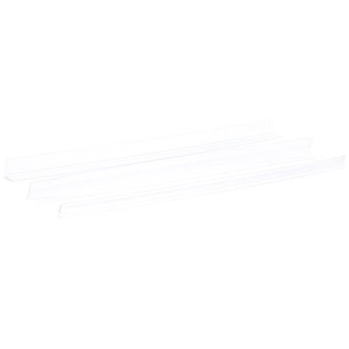 STRUCTURAL CONCEPTS - 20-75369 - RETRO KIT, FLY SEAL REAR DOOR
