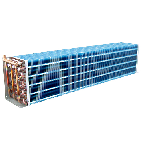 STRUCTURAL CONCEPTS - 73707BF - EVAPORATOR COIL