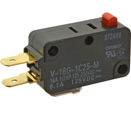 PANASONIC - ANE6161-3X0 - SWITCH,MICROINTERLOCK