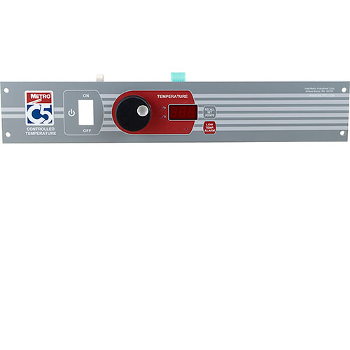 INTER METRO - RPC5-8CONTR - CONTROLLER, SR# C58E002689