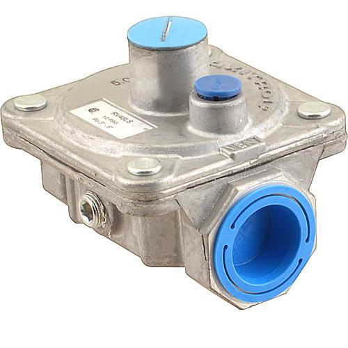 IMPERIAL - 38733 - REGULATOR,GAS PRESSURE N AT W/ SIDE PRESURE TAP