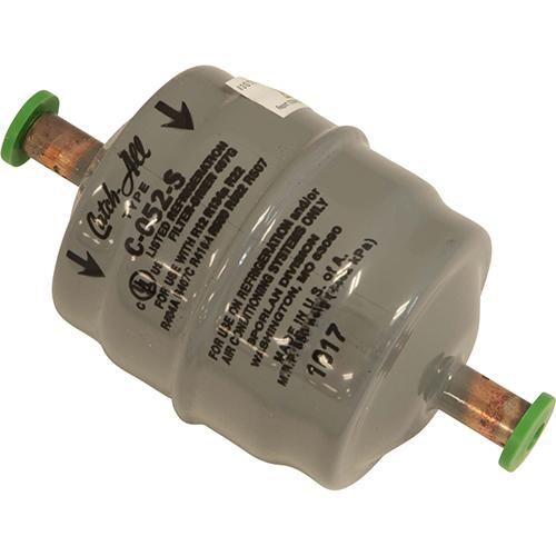 SPORLAN - C052S - 1/4 INCH SOLDER FILTER  DRYER