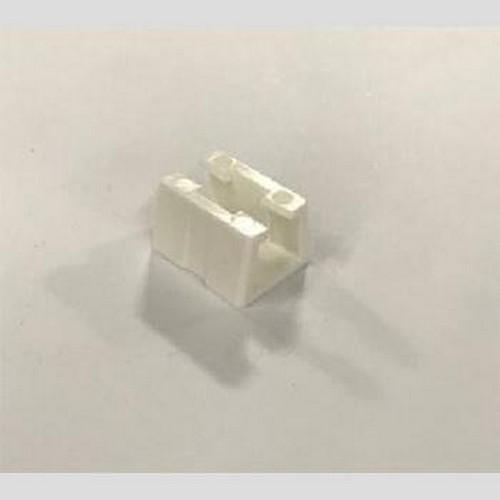 TRUE - 202764 - CLIP, PLASTIC NYLON 6.6 WHITE