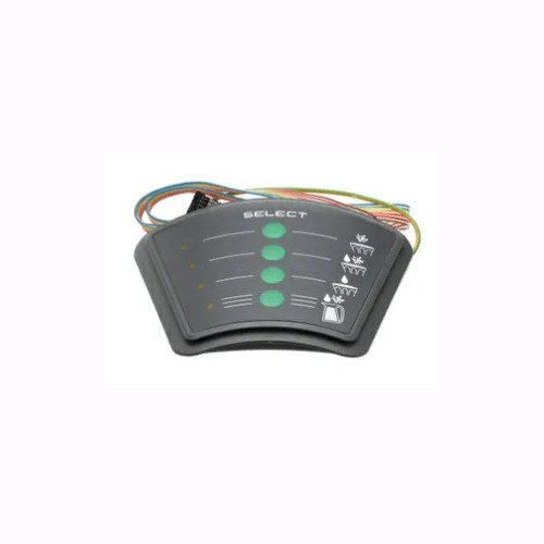ICEOMATIC - 1011357-99 - PCB HOUSING