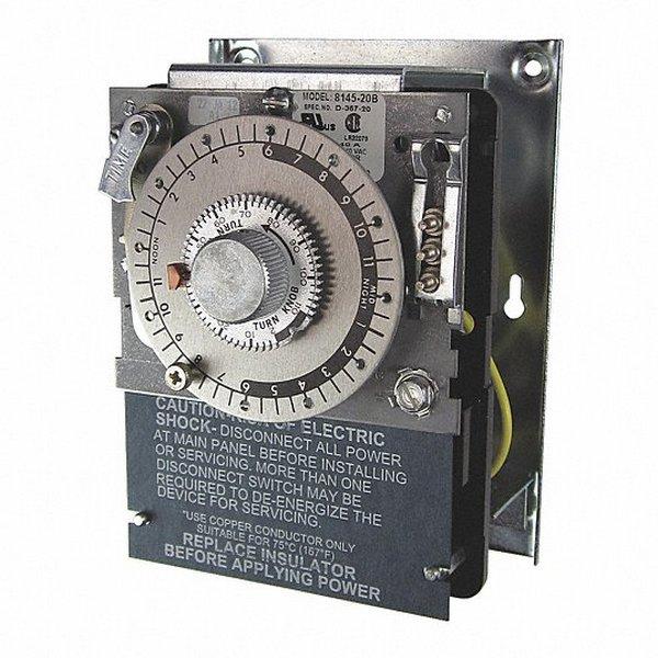 840-9303 - PARAGON TIMER L/CASE