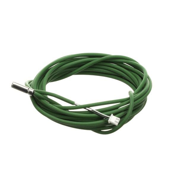 HUSSMANN - 3023554 - SENSOR-NTC 4 METER GREEN