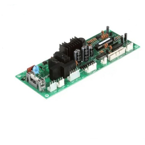 MASTERBILT - 02-150540 - CONTROL PCB ASSEMBLY (1 15V)