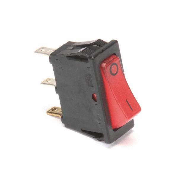 MASTERBILT - 02-71606 - SWITCH RED (POWER) TGF2 3/49, T